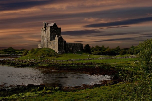 Top reasons to travel to Ireland2