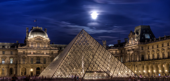 Top reasons to visit France