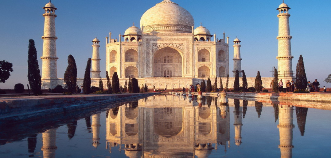 Reasons you should definitely visit India