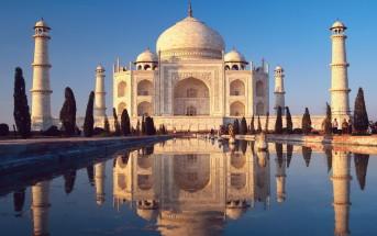 Reasons you should definitely visit India